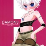 damon3 cover