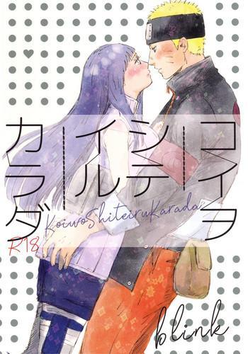 koiwo shiteiru karada 1 2 cover